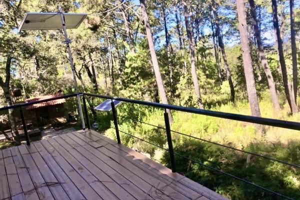 Foto de rancho en venta en kilometro 22 de la carretera guadalajara-tapalpa 3 kilómetros 22, san martin, tapalpa, jalisco, 5886922 No. 14