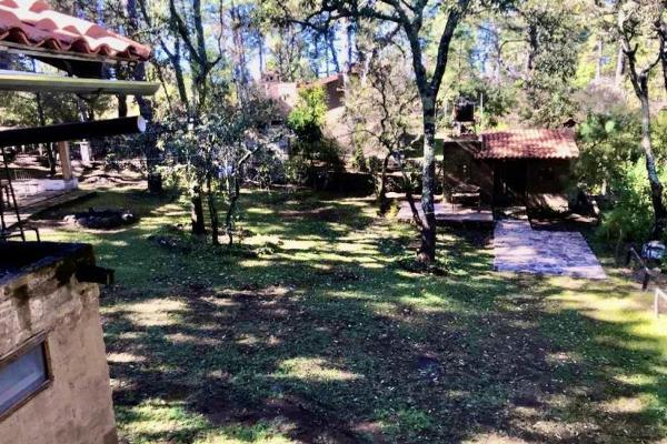 Foto de rancho en venta en kilometro 22 de la carretera guadalajara-tapalpa 3 kilómetros 22, san martin, tapalpa, jalisco, 5886922 No. 16