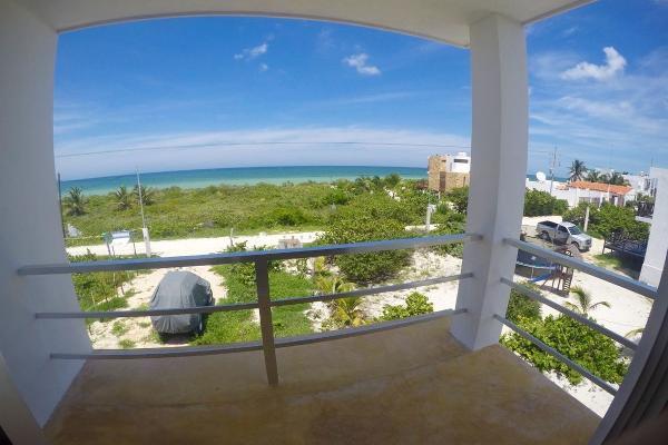 Foto de casa en venta en kilometro 23.5 carretera progreso-telchac , playa san benito , chicxulub puerto, progreso, yucatán, 4571917 No. 01
