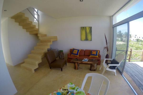 Foto de casa en venta en kilometro 23.5 carretera progreso-telchac , playa san benito , chicxulub puerto, progreso, yucatán, 4571917 No. 02