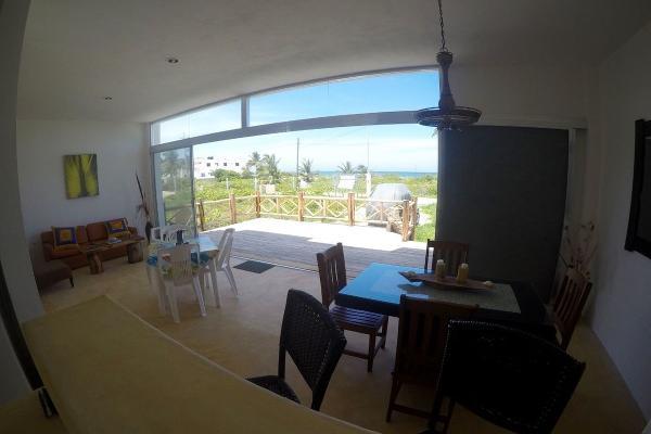 Foto de casa en venta en kilometro 23.5 carretera progreso-telchac , playa san benito , chicxulub puerto, progreso, yucatán, 4571917 No. 04