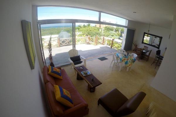 Foto de casa en venta en kilometro 23.5 carretera progreso-telchac , playa san benito , chicxulub puerto, progreso, yucatán, 4571917 No. 05
