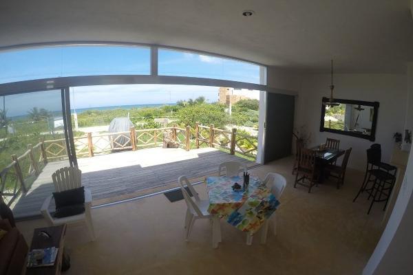 Foto de casa en venta en kilometro 23.5 carretera progreso-telchac , playa san benito , chicxulub puerto, progreso, yucatán, 4571917 No. 06