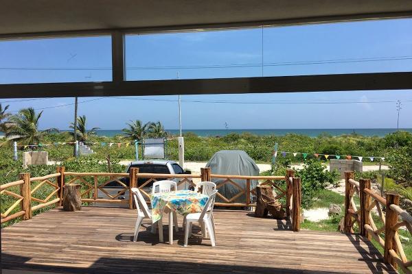 Foto de casa en venta en kilometro 23.5 carretera progreso-telchac , playa san benito , chicxulub puerto, progreso, yucatán, 4571917 No. 09