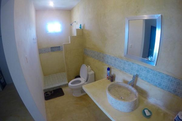 Foto de casa en venta en kilometro 23.5 carretera progreso-telchac , playa san benito , chicxulub puerto, progreso, yucatán, 4571917 No. 11