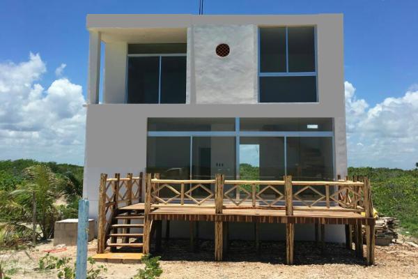 Foto de casa en venta en kilometro 23.5 carretera progreso-telchac , playa san benito , chicxulub puerto, progreso, yucatán, 4571917 No. 12