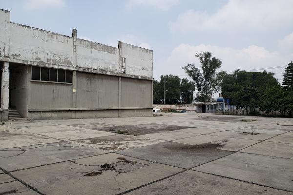 Foto de terreno habitacional en venta en kilometro 24.200 , la paz, texcoco, méxico, 5451489 No. 02