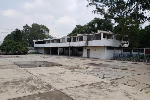 Foto de terreno habitacional en venta en kilometro 24.200 , la paz, texcoco, méxico, 5451489 No. 05