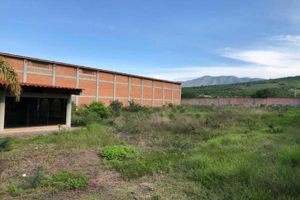 Foto de nave industrial en venta en kilometro 25 1, santa rosa, ixtlahuacán de los membrillos, jalisco, 8234762 No. 01