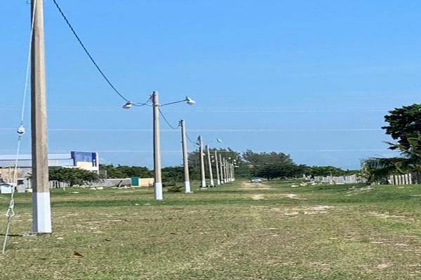 Foto de terreno habitacional en venta en kilometro 26, carretera carmen puerto real , isla de tris, carmen, campeche, 14037099 No. 03