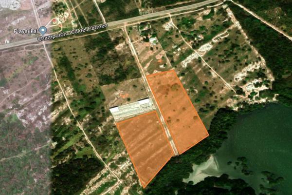 Foto de terreno habitacional en venta en kilometro 26, carretera carmen puerto real , isla de tris, carmen, campeche, 14037099 No. 06