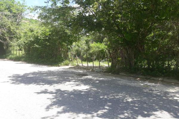 Foto de terreno habitacional en venta en kilometro 30, guerrero 8, kilómetro 30, acapulco de juárez, guerrero, 9121147 No. 01
