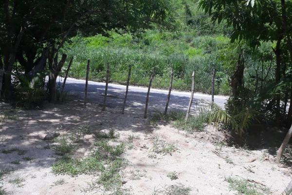 Foto de terreno habitacional en venta en kilometro 30, guerrero 8, kilómetro 30, acapulco de juárez, guerrero, 9121147 No. 02