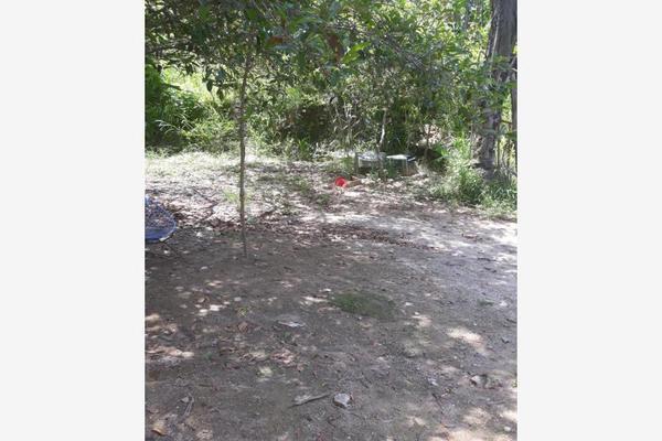 Foto de terreno habitacional en venta en kilometro 30, guerrero 8, kilómetro 30, acapulco de juárez, guerrero, 9121147 No. 03