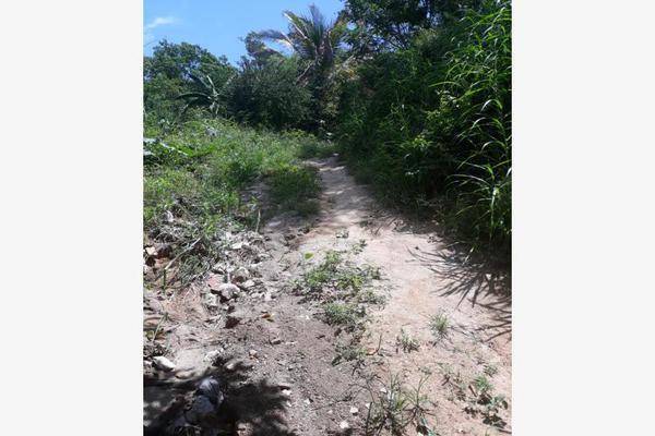 Foto de terreno habitacional en venta en kilometro 30, guerrero 8, kilómetro 30, acapulco de juárez, guerrero, 9121147 No. 04