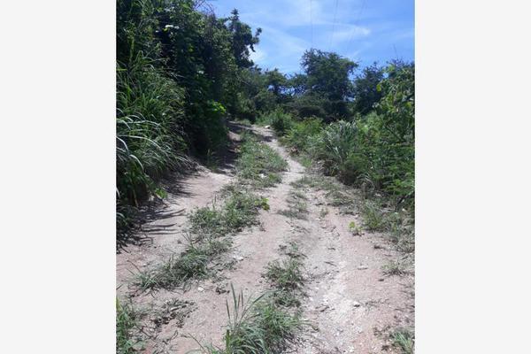 Foto de terreno habitacional en venta en kilometro 30, guerrero 8, kilómetro 30, acapulco de juárez, guerrero, 9121147 No. 05