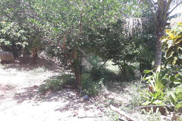 Foto de terreno habitacional en venta en kilometro 30, guerrero 8, kilómetro 30, acapulco de juárez, guerrero, 9121147 No. 08