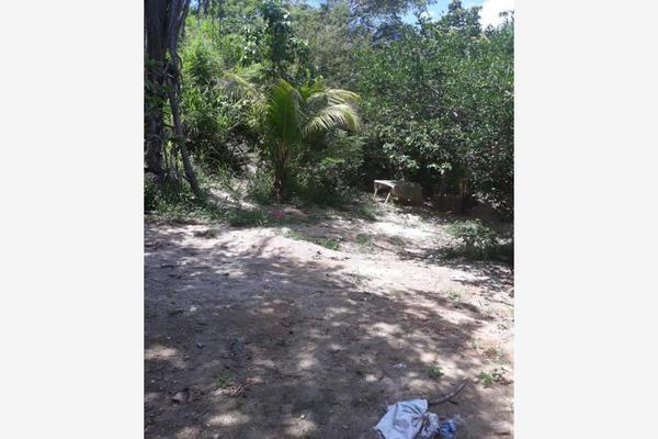 Foto de terreno habitacional en venta en kilometro 30, guerrero 8, kilómetro 30, acapulco de juárez, guerrero, 9121147 No. 10