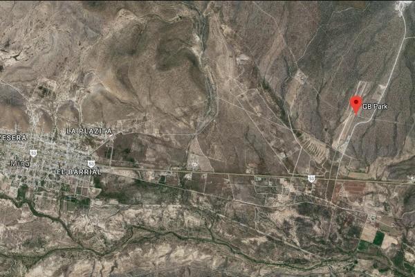 Foto de terreno industrial en venta en kilometro 30.9 carretera a monclova , mina, mina, nuevo león, 8867922 No. 05