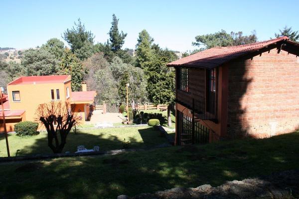 Foto de rancho en venta en kilometro 31 carretera fed mx-cuernavaca , colinas del ajusco, tlalpan, df / cdmx, 6206891 No. 08