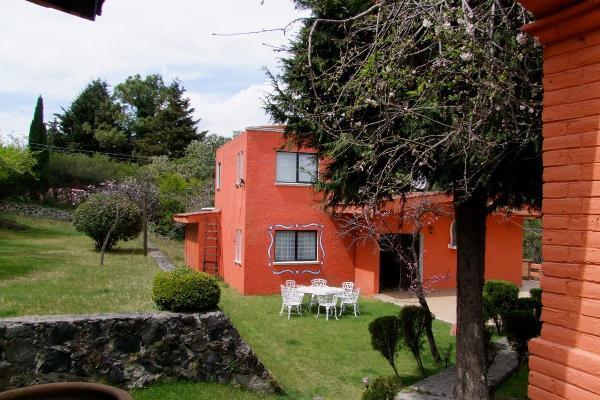 Foto de rancho en venta en kilometro 31 carretera fed mx-cuernavaca , colinas del ajusco, tlalpan, df / cdmx, 6206891 No. 13