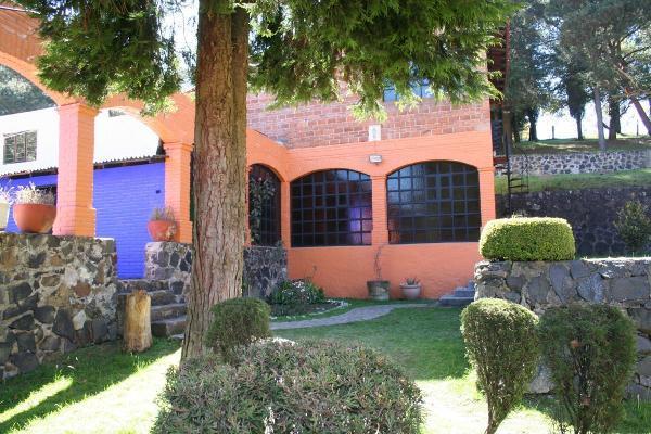Foto de rancho en venta en kilometro 31 carretera fed mx-cuernavaca , colinas del ajusco, tlalpan, df / cdmx, 6206891 No. 14