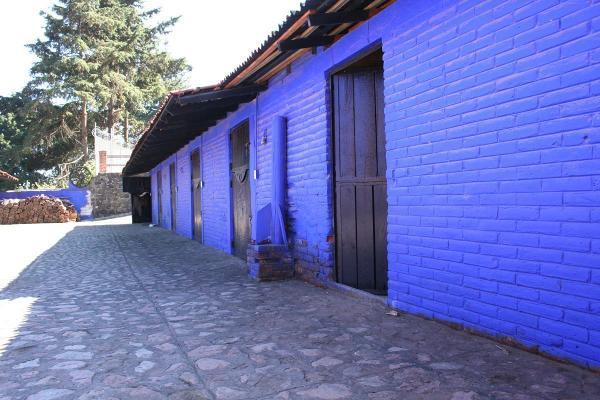 Foto de rancho en venta en kilometro 31 carretera fed mx-cuernavaca , colinas del ajusco, tlalpan, df / cdmx, 6206891 No. 16