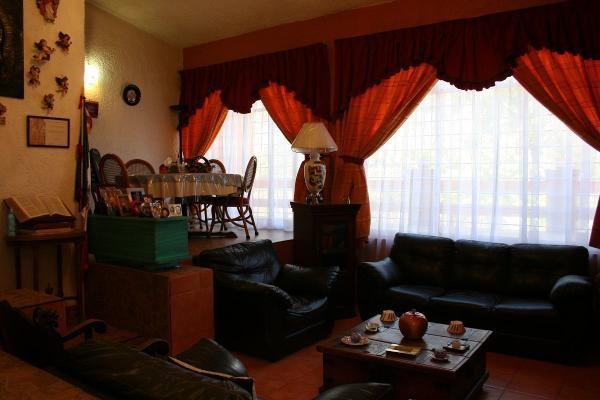 Foto de rancho en venta en kilometro 31 carretera fed mx-cuernavaca , colinas del ajusco, tlalpan, df / cdmx, 6206891 No. 19