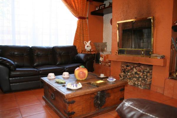 Foto de rancho en venta en kilometro 31 carretera fed mx-cuernavaca , colinas del ajusco, tlalpan, df / cdmx, 6206891 No. 20