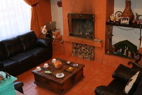 Foto de rancho en venta en kilometro 31 carretera fed mx-cuernavaca , colinas del ajusco, tlalpan, df / cdmx, 6206891 No. 22