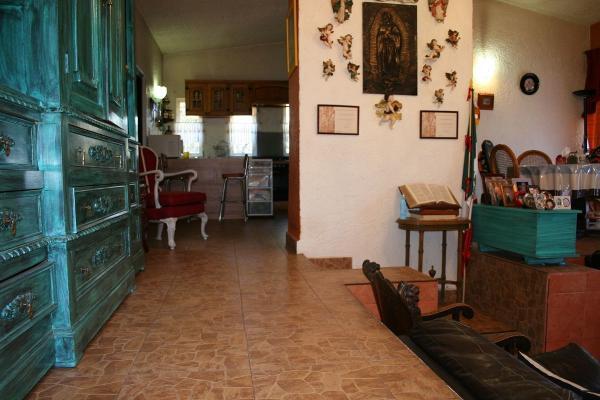 Foto de rancho en venta en kilometro 31 carretera fed mx-cuernavaca , colinas del ajusco, tlalpan, df / cdmx, 6206891 No. 24