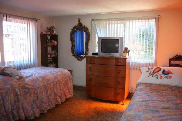 Foto de rancho en venta en kilometro 31 carretera fed mx-cuernavaca , colinas del ajusco, tlalpan, df / cdmx, 6206891 No. 29