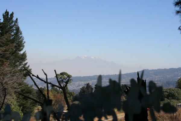 Foto de rancho en venta en kilometro 31 carretera fed mx-cuernavaca , colinas del ajusco, tlalpan, df / cdmx, 6206891 No. 30
