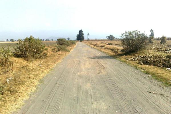 Foto de terreno habitacional en venta en kilometro 33 carretera mex-cuautla libre , aldea de los reyes, amecameca, méxico, 10423700 No. 02