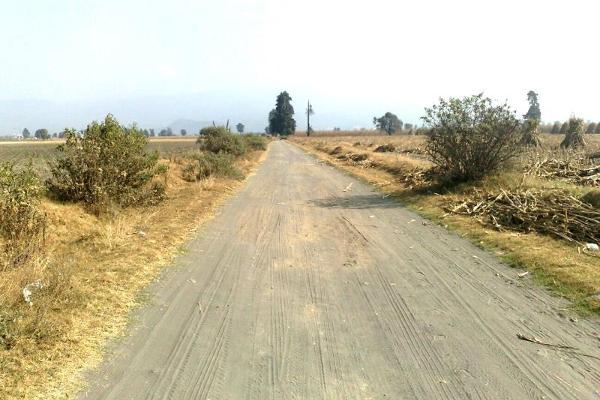 Foto de terreno habitacional en venta en kilometro 33 carretera mex-cuautla libre , sor juana inés de la cruz, amecameca, méxico, 10423700 No. 02