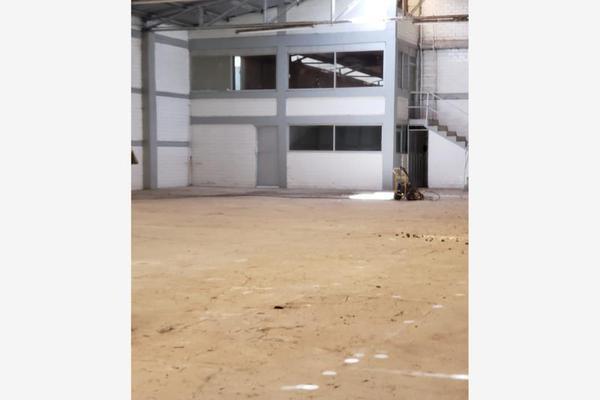 Foto de nave industrial en venta en kilometro 37.5 carretera san bartolo morelos, morelos estado de méxico 001, san bartolo morelos, morelos, méxico, 7238460 No. 05