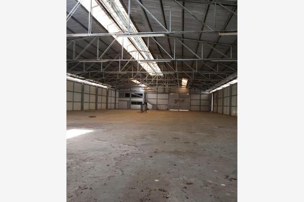 Foto de nave industrial en venta en kilometro 37.5 carretera san bartolo morelos, morelos estado de méxico 001, san bartolo morelos, morelos, méxico, 7238460 No. 06
