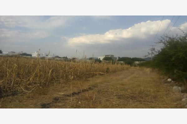 Foto de terreno comercial en venta en kilometro 4 norponiente 1, juriquilla, querétaro, querétaro, 5437519 No. 02