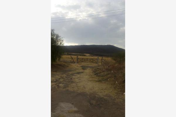 Foto de terreno comercial en venta en kilometro 4 norponiente 1, juriquilla, querétaro, querétaro, 5437519 No. 03
