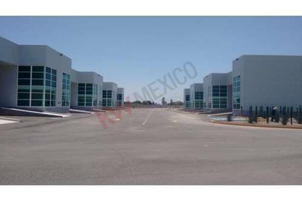Foto de nave industrial en venta en kilometro 44+879 carretera libre federal , colonia rancho nuevo, apaseo el grande, guanajuato, 5949153 No. 05