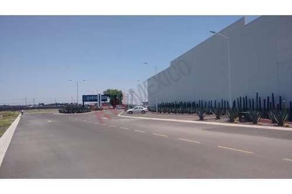 Foto de nave industrial en venta en kilometro 44+879 carretera libre federal , colonia rancho nuevo, apaseo el grande, guanajuato, 5949153 No. 08
