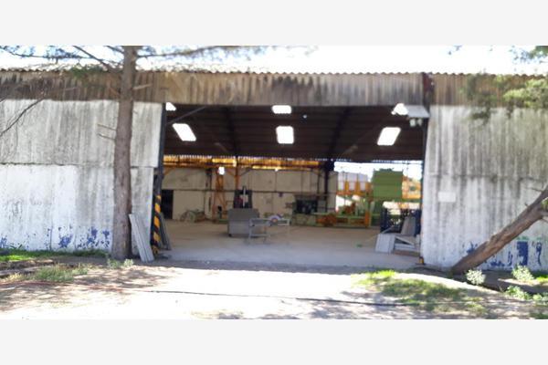 Foto de bodega en renta en kilometro 4.5 50, san josé milla, cuautitlán, méxico, 8529502 No. 03