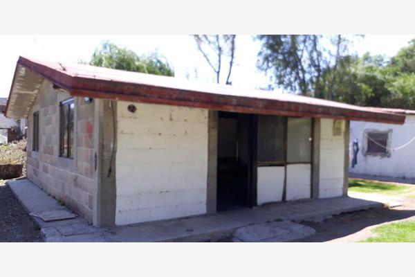 Foto de bodega en renta en kilometro 4.5 50, san josé puente grande, cuautitlán, méxico, 8529502 No. 04