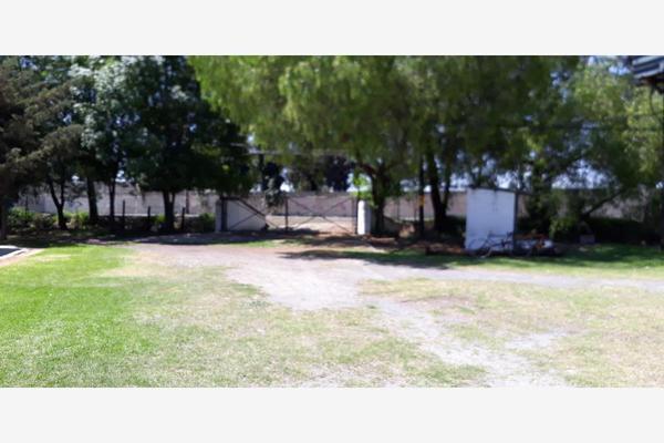 Foto de bodega en renta en kilometro 4.5 50, san josé puente grande, cuautitlán, méxico, 8529502 No. 05