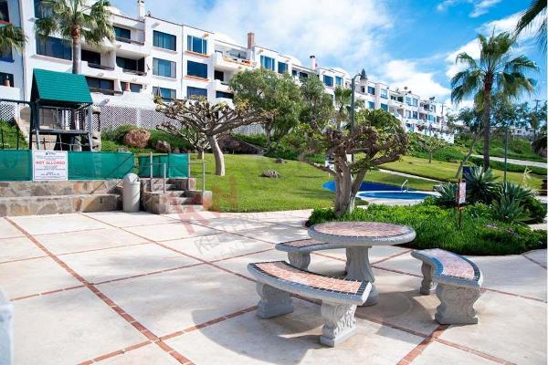 Foto de departamento en venta en kilometro 57.5 carretera libre rosarito ensenada , plaza del mar, playas de rosarito, baja california, 13325441 No. 34