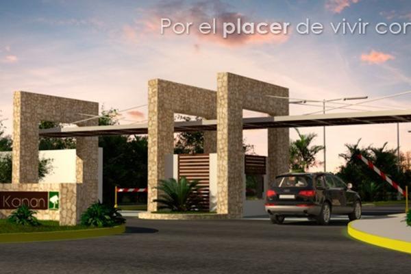 Foto de terreno habitacional en venta en kilometro 7 carretera mérida - motul , conkal, conkal, yucatán, 0 No. 02