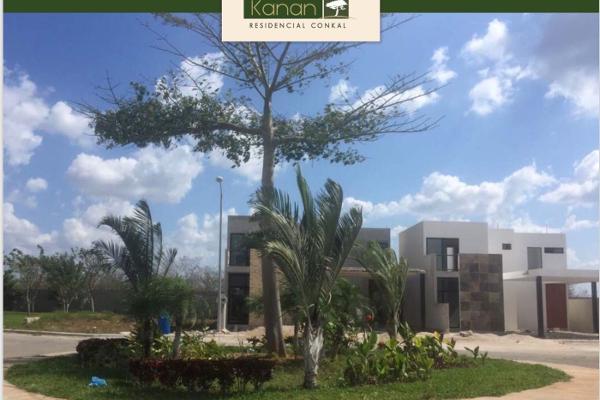 Foto de terreno habitacional en venta en kilometro 7 carretera mérida - motul , conkal, conkal, yucatán, 4676686 No. 11