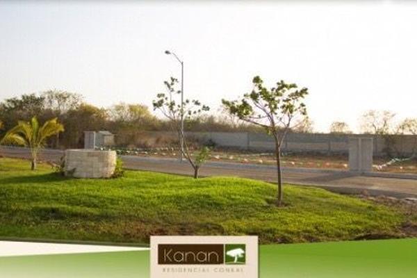 Foto de terreno habitacional en venta en kilometro 7 carretera mérida - motul , conkal, conkal, yucatán, 4676686 No. 25