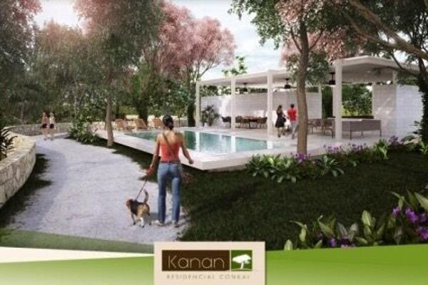 Foto de terreno habitacional en venta en kilometro 7 carretera mérida - motul , conkal, conkal, yucatán, 4676686 No. 26