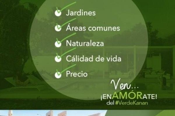 Foto de terreno habitacional en venta en kilometro 7 carretera mérida - motul , conkal, conkal, yucatán, 4676686 No. 27